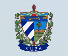 Cuba Coat of Arms
