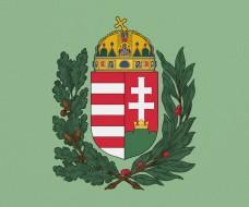 Hungarian Crests Set
