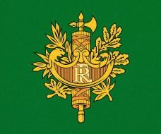 National Emblem of France