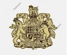 Royal Coat of Arms Vector (Pack)
