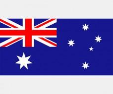 Free Australian Flag