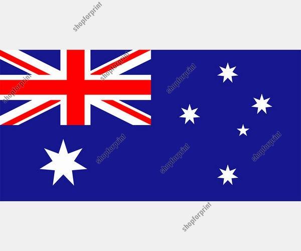 Australian Flag Images Free