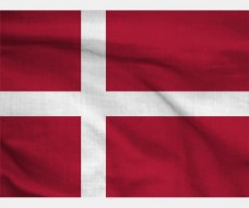 Denmark National Flag