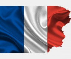 National Flag of France