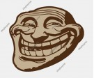 Troll Face Vector Set