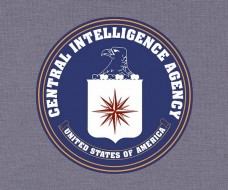 CIA Emblem