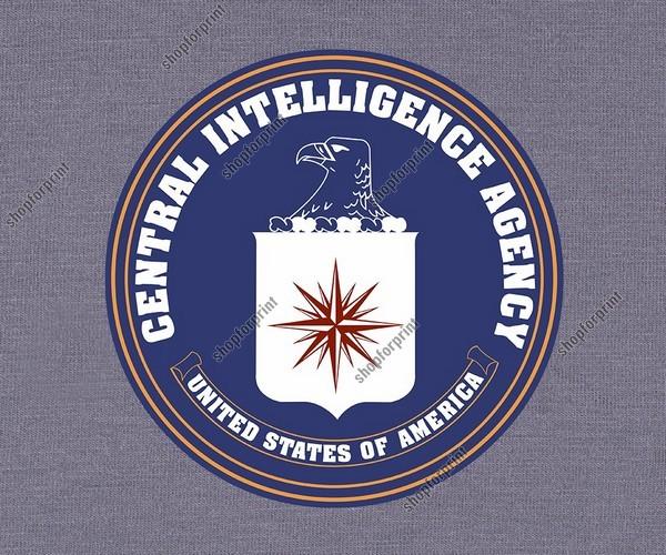 CIA Emblem Vector