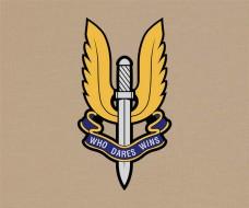 Special Air Service Emblem