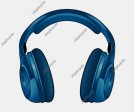 Headphones in Vector (Set of 4 Images)