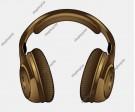 Headphones in Vector (Set of 4 Images)