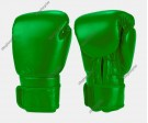 Boxing Gloves Vector (4 Images)