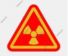 Nuclear Radiation Symbols Set in Vector (6 Images)